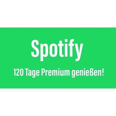 Spotify Premium 4 Monate [Deutscher Account] Blitzlieferung