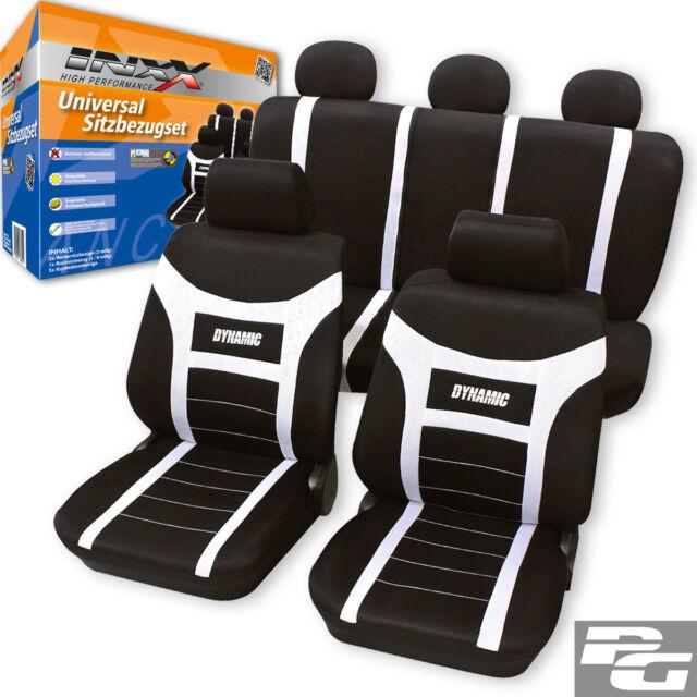 SEAT Ibiza 6J / Leon 1P & 1M / Altea XL - SITZBEZÜGE