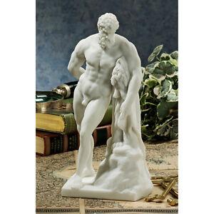 Hercules greek mythology summary