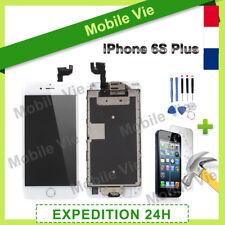 VITRE TACTILE + ECRAN LCD RETINA TOUT ASSEMBLÉ COMPLET POUR IPHONE 6S PLUS BLANC