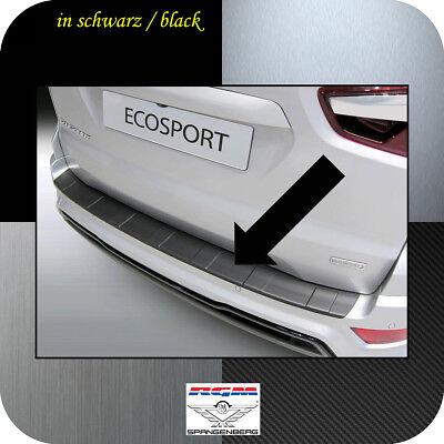 Original RGM Ladekantenschutz ABS schwarz für Ford Ecosport SUV facelift 11.17- online kaufen