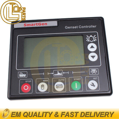 New Gensets Controller Hgm420 Generator Control Module Hgm420