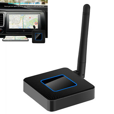 - 2.4G/5G Car Home Wifi Smart TV Stick Dongle Mirror Link Box Airplay DLNA HDMI