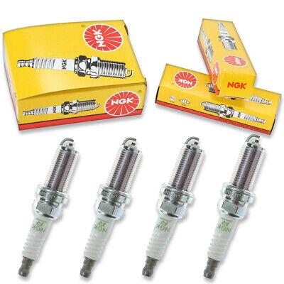 NGK Spark Plugs USA 4952 Spark Plugs Bkr7Es-11 4Pack