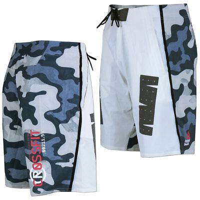 Reebok CrossFit Herren Boardshort Super Nasty Strength Shorts