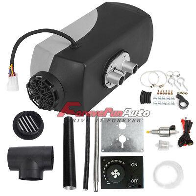 4000W/4KW 12V Air diesel Heater For RV, Motorhome Trailer, Trucks, Boats