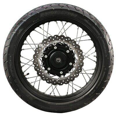 2014-19 Yamaha Bolt Bolt C-Spec Bolt R-Spec Custom 40 Spoke Front Wheel for sale  Shipping to Canada