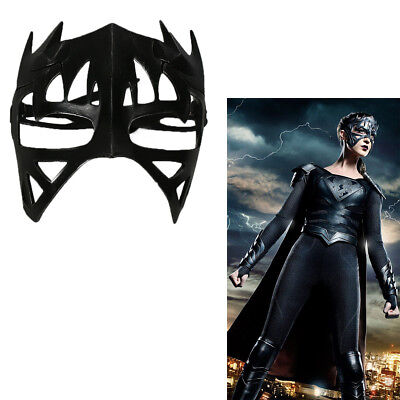 Supergirl Cosplay Mask Reign Costume Prop Heroine Eye Mask Halloween Party Adult](Reign Halloween Costumes)