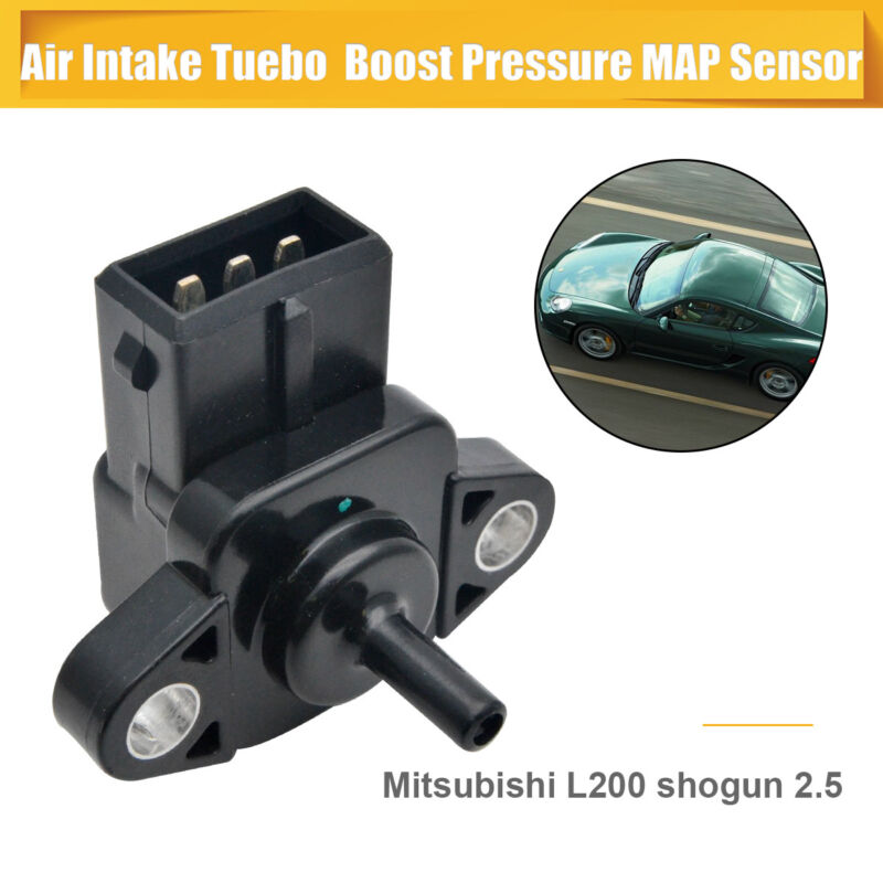 Admission Turbo Boost Capteur de pression Map Mr299300