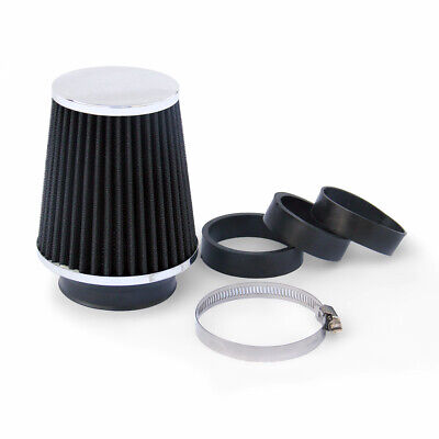 Pipercross R-Power 76MM Air Filter Kit Indution Cone Universal Fitment w/ Clamp