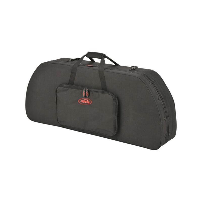 SKB Hybrid 4117 Bow Case Small Black