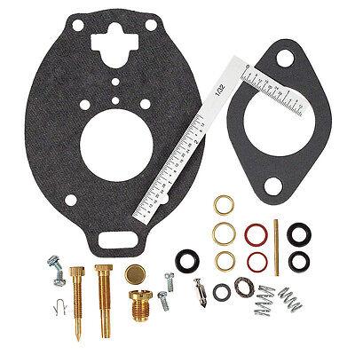 Carb Kit 99 900 1600 1650 1655 1800 Oc12 Carburetor Repair Oliver Ms 552