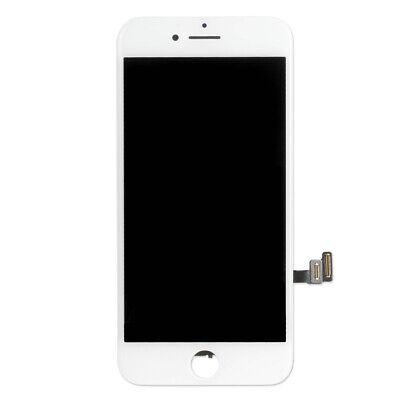 Display Vormontiert für iPhone 6S LCD Digitizer Ersatz Weiß Screen Retina Weiss ()