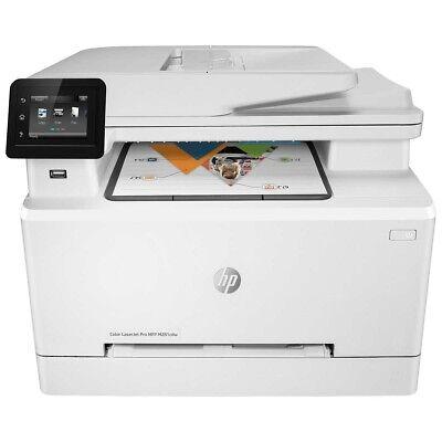 HP Laserjet Pro M281cdw All in One Wireless Color Printer - Premium edition