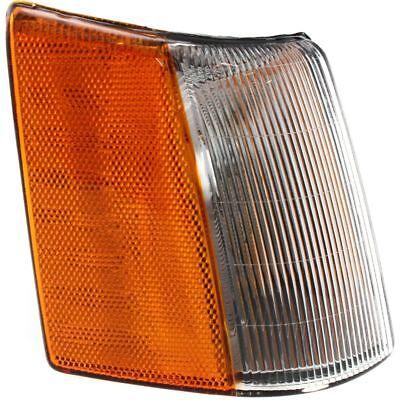 Jeep Grand Cherokee Corner Light - 1993 1994 1995 1996 1998 Jeep Grand Cherokee Corner Light Right 56005104