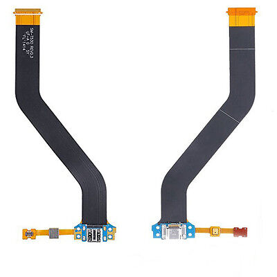 """Charge Port Flex Cable Micro USB Power  For Samsung Galaxy TAB 4 10.1"""" SM-T530NU"""