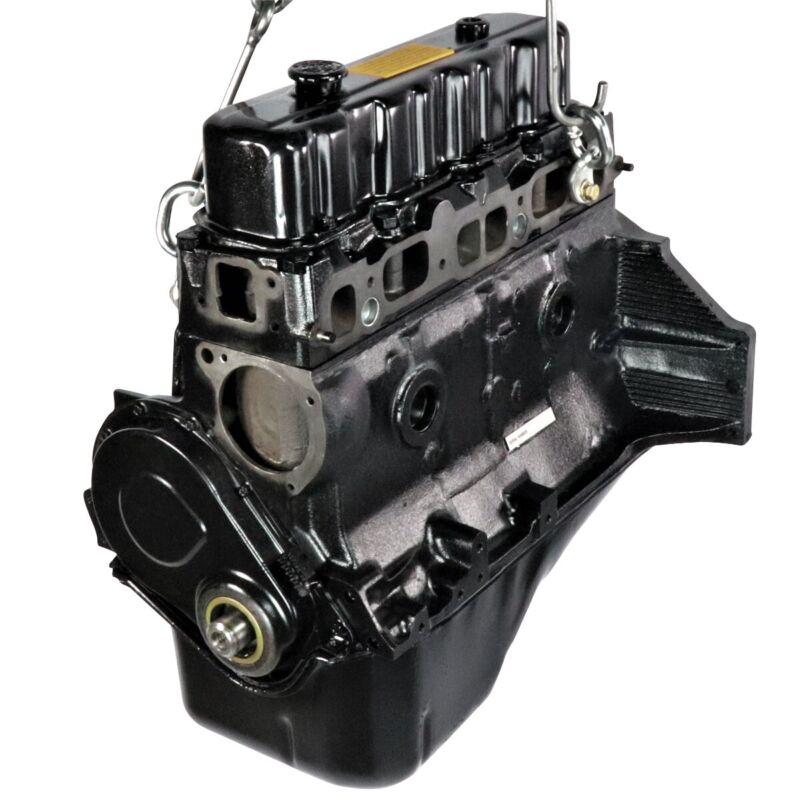 GM 3.0L Forklift Engine - US Seller -  $500 Back On Core return - Warranty