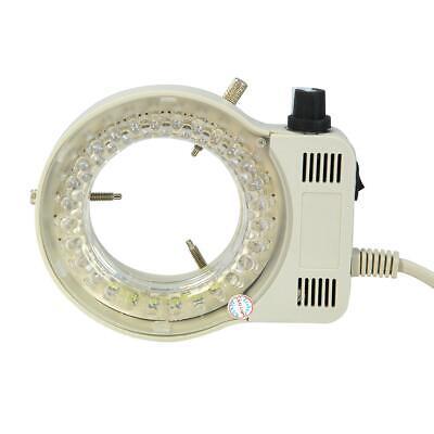 56 Led Microscope Ring Light Diameter 64mm 5w Clear