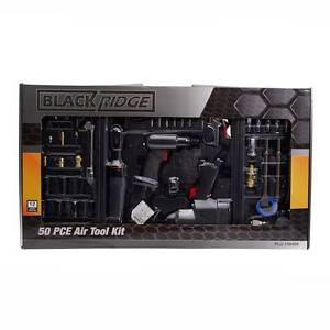 BRAND NEW in packaging AIR TOOL KIT 50 pieces. $229Rrp XMAS SANTA Newcastle Newcastle Area Preview