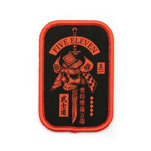 5.11 Samurai skull patch