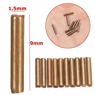 10pcs Spot Welding Rod Tips For Sunkko Spot Welder 709a 709ad Welding Pen