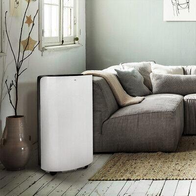 Ensue 14000 BTU 4 in 1 Portable Air Conditioner Dehumidifier