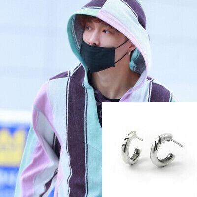 Jasper Earring Kpop Celeb Accessories EXO EX07