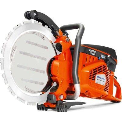 NEW Husqvarna 967290701 K970III Ring Saw Power Cutter