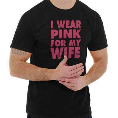 Breast Cancer Awareness Wear Pink Ribbon Gift Idea BCA Cool T Shirt - Pink Ribbon Ideas