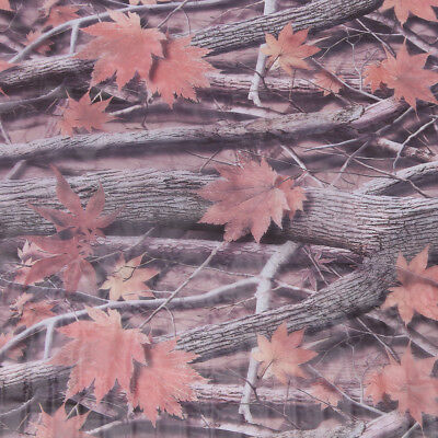 Late Fall Camo Hydrographic Water Transfer Hydro Dipping Printing Film 50x100cm