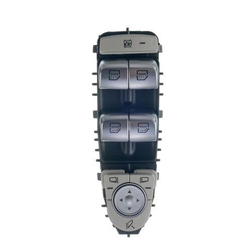 Fensterheber Schalteinheit Taste Vorne Links für Mercedes-Benz W222 V222 X222