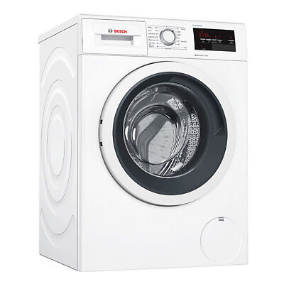 Bosch WAT28371GB Freestanding Washing Machine with 9KG Load Capacity A+++ Energy