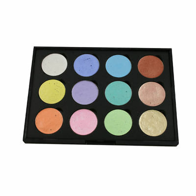 Cosmic Shimmer Iridescent Watercolour Paint Palette - Perfect Pastel Colours
