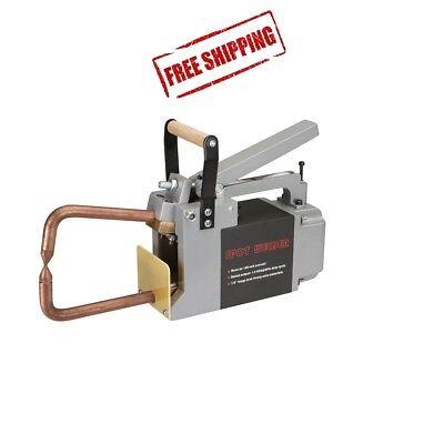 Portable Electric Spot Welding Machine Sheet Metal Welder Solder Tool 120 Volt