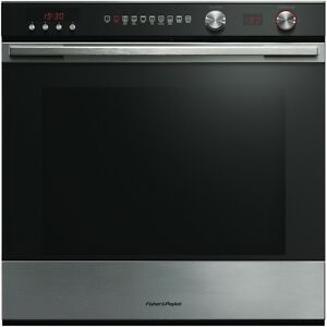 NEW Fisher & Paykel OB60SL9DEX1 60cm Electric Oven