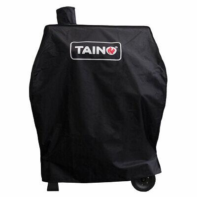 TAINO HERO Abdeckung Wetterschutz-Hülle Abdeckung Plane Grillabdeckung Grill BBQ
