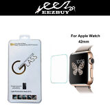 Real Tempered Glass Film Screen Protector for Apple watch Iwatch 42mm