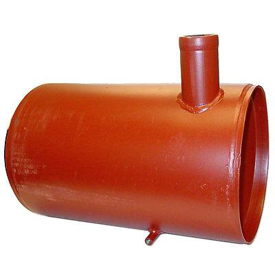 Fuel Tank G Allis Chalmers  800070 158
