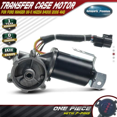 Brand New Transfer Case Shift Motor For Ford Ranger 2006-2011 6L5Z7G360AA
