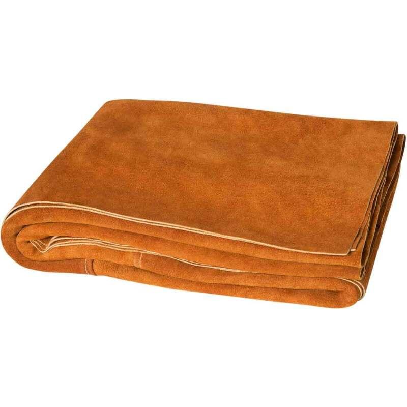 Steiner 321-3X4 Side Split Cowhide Leather Welding Blanket