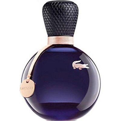 EAU DE LACOSTE SENSUELLE Perfume 3.0 oz edp for women NEW tester with (Women Tester Eau De Perfume)
