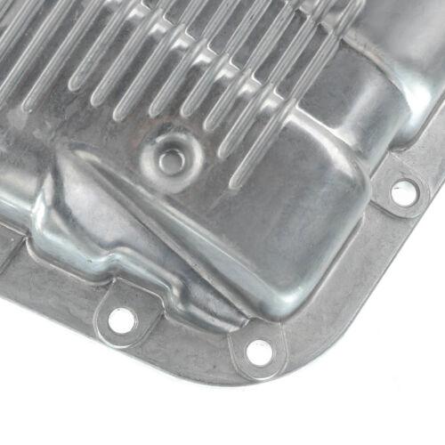 Engine Oil Pan Sump For Chevrolet Aveo 04 08 Aveo5 Pontiac
