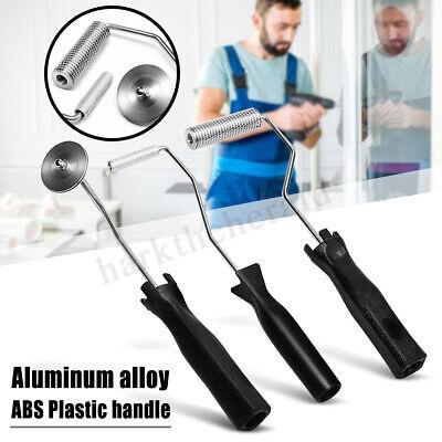 Entlüftung Roller Luftroller Glasfasermatte Gewebe Scheibenroller Laminierroller Luft Glas