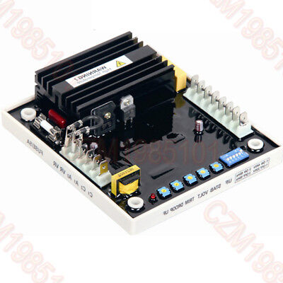Avr Voltage Regulator Ea64-5 One-year Warranty