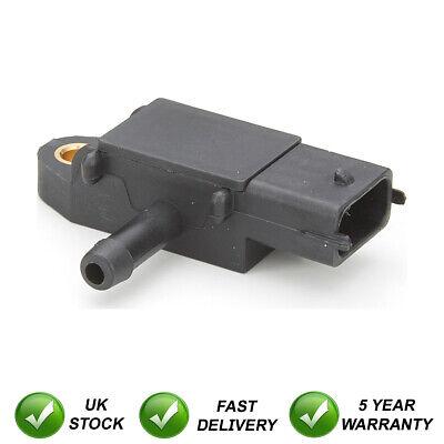 Diesel-Partikelfilter Sensor Für Opel Astra Corsa Insignia Meriva Mokka Zafira