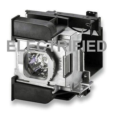 Electrified Panasonic Et-laa310 Etlaa310 Lamp In Housing ...