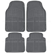 Heavy Duty Car Floor Mats
