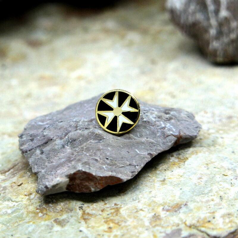 Masonic Lapel Pins Badge Mason Freemason B57 Cross Knights Templar order of Malt
