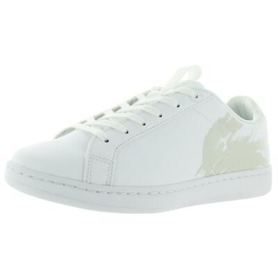 Lacoste Boys Carnaby Evo 119 1 Big Kid Low Top Casual Shoes Sneakers BHFO 7137