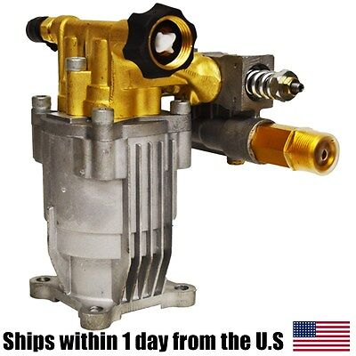 3000 Psi Power Pressure Washer Water Pump   For Honda Units
